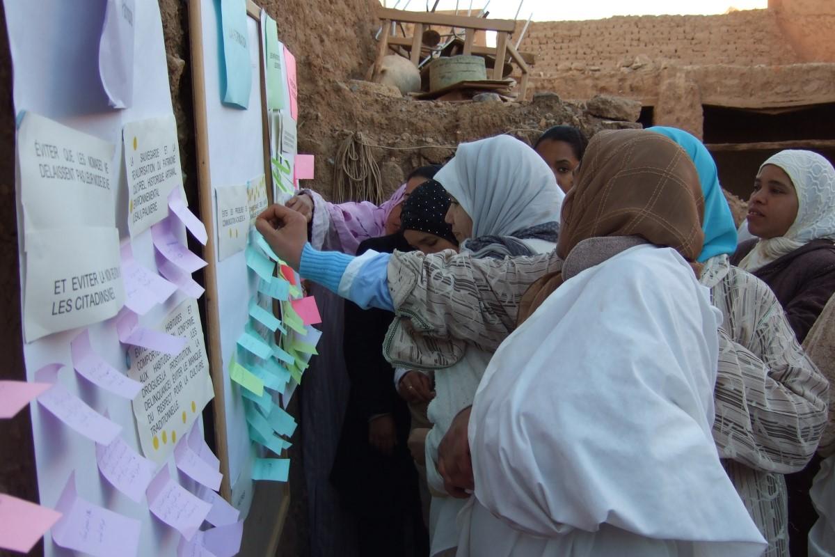 Promoviendo la cultura de la evaluacion de las politicas publicas en la region del Oriental